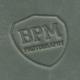 Gebrägtes Logo von BPM