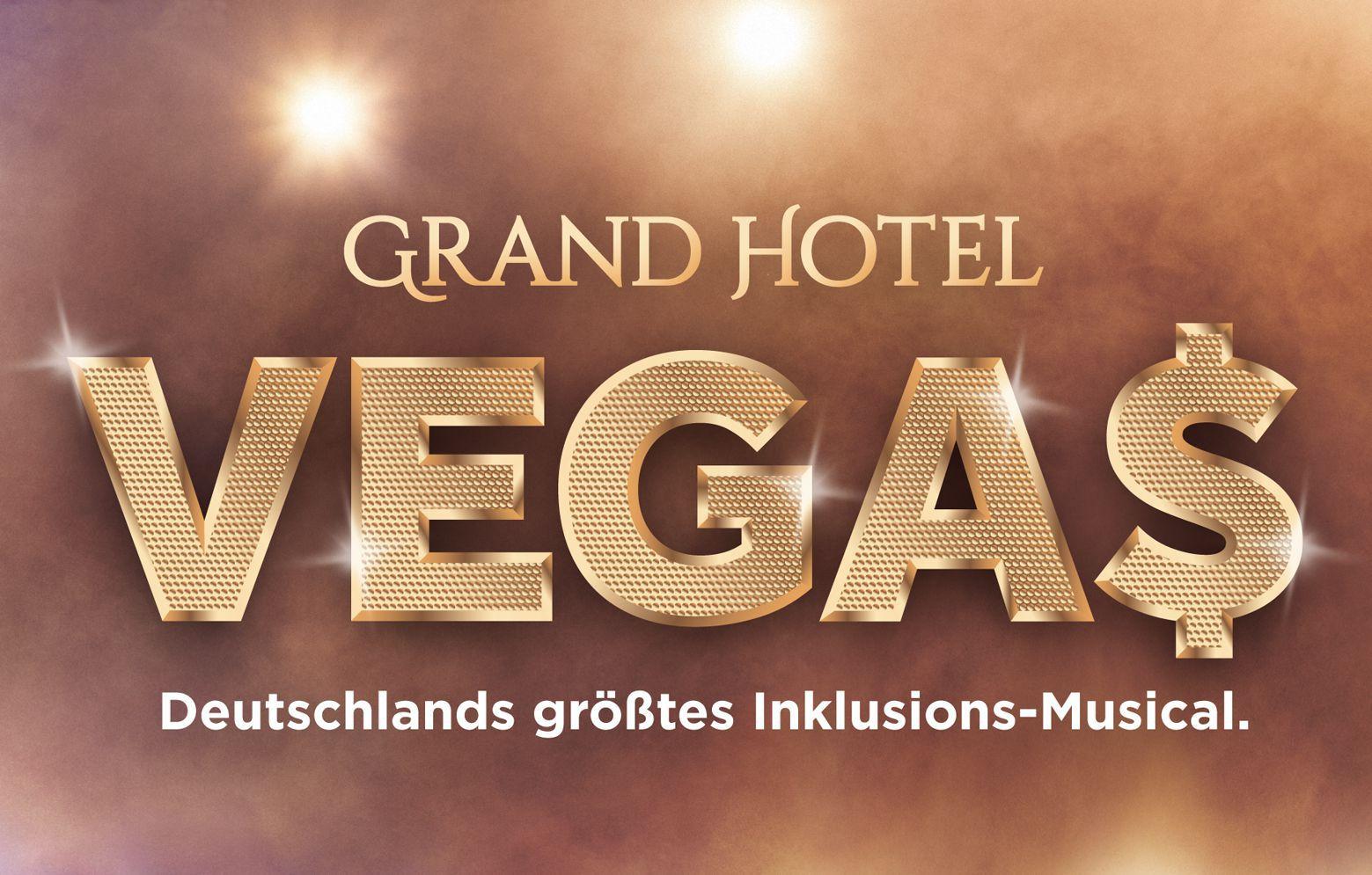 Logo von Grand Hotel Vegas