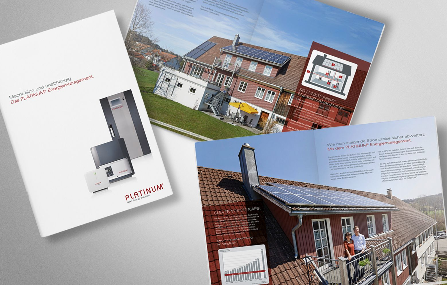 Broschuere Energiemanagement