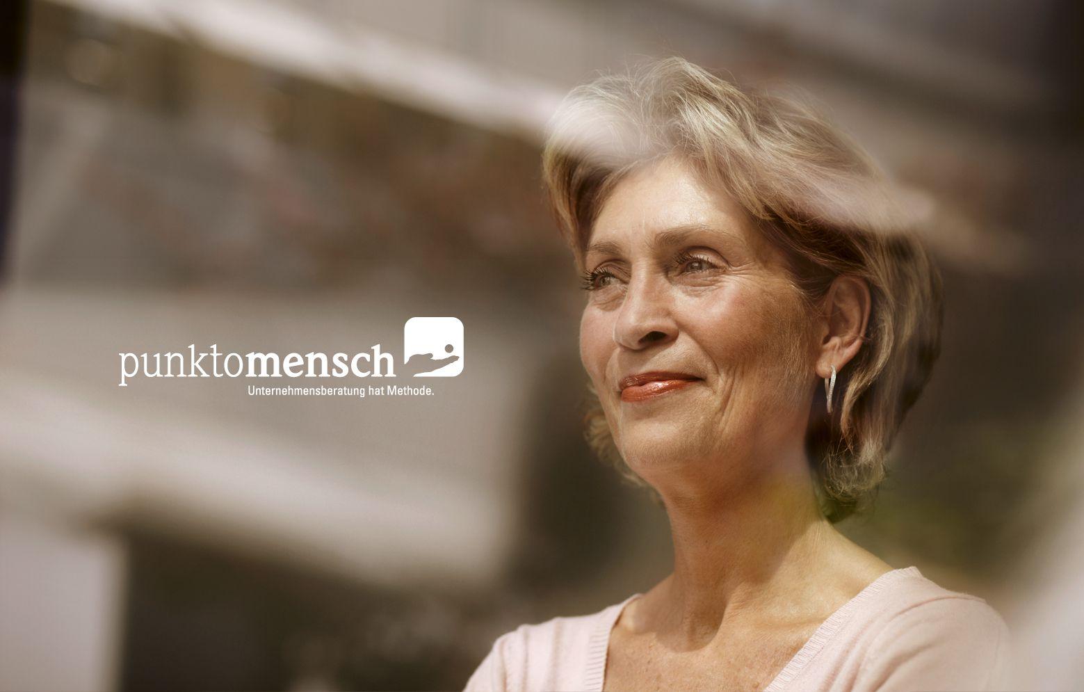 punktomesch Startseite mit Frau Dr. Lucassen
