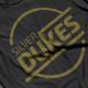 T-Shirt mit Silver Dukes Logo