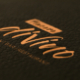 Piacere Divino Logo geprägt