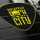 Gitarre mit Plektron Bielefeld Rock City