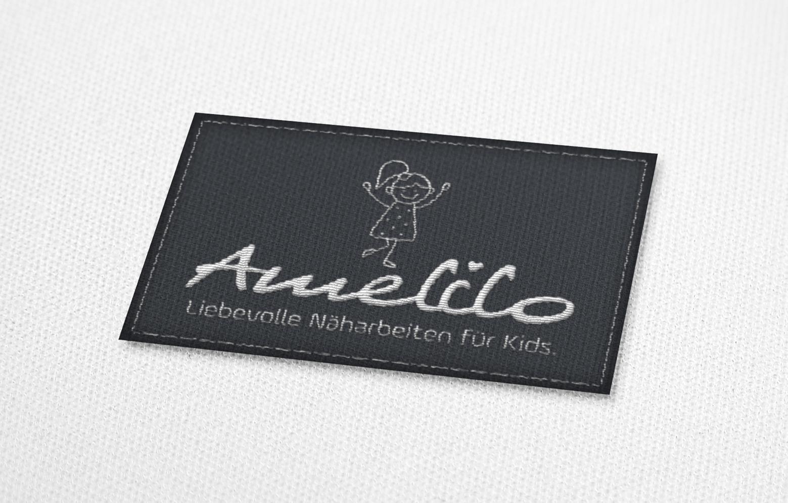 Logostick Amelilo Logo