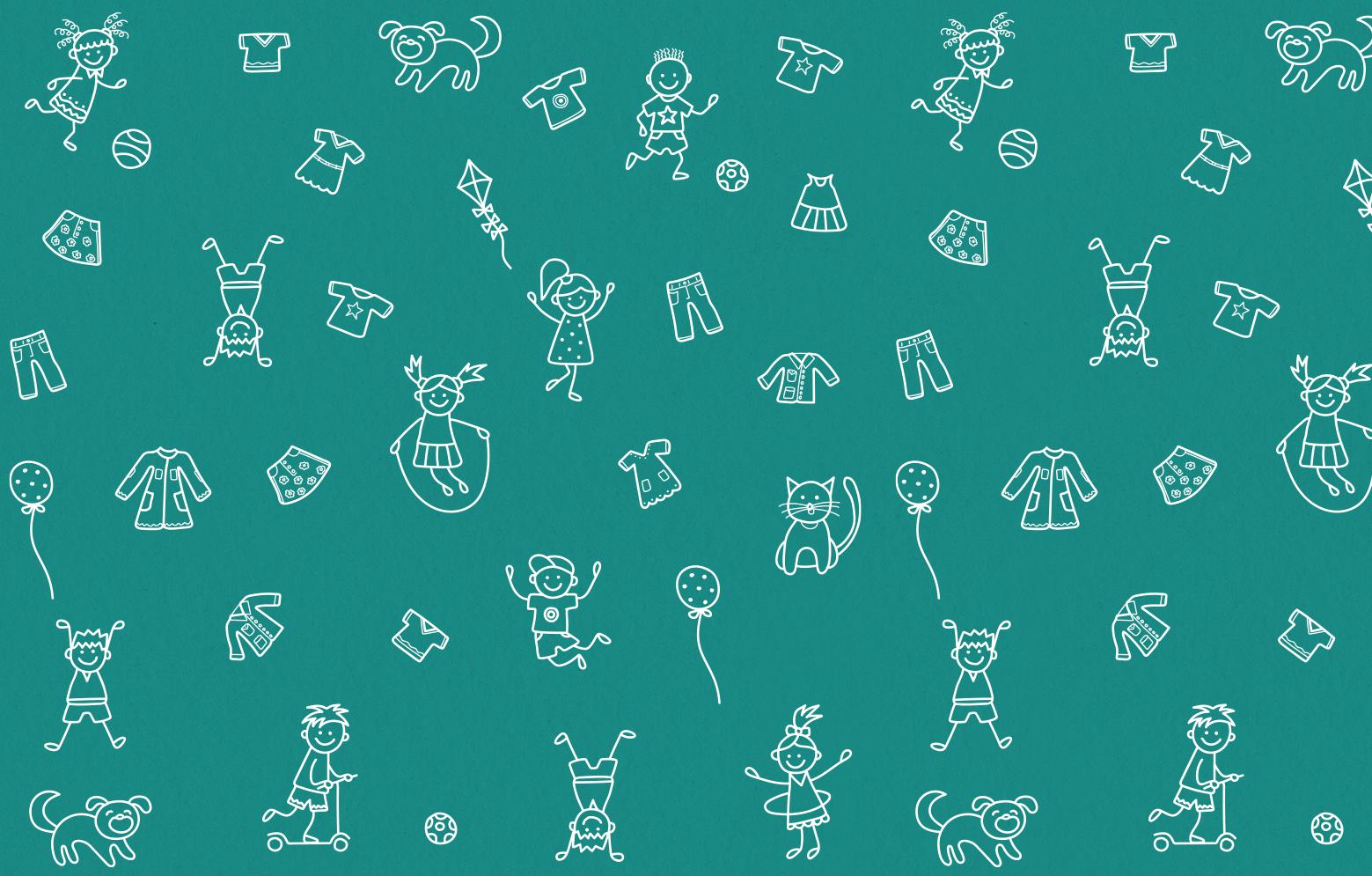 Amelilo Pattern