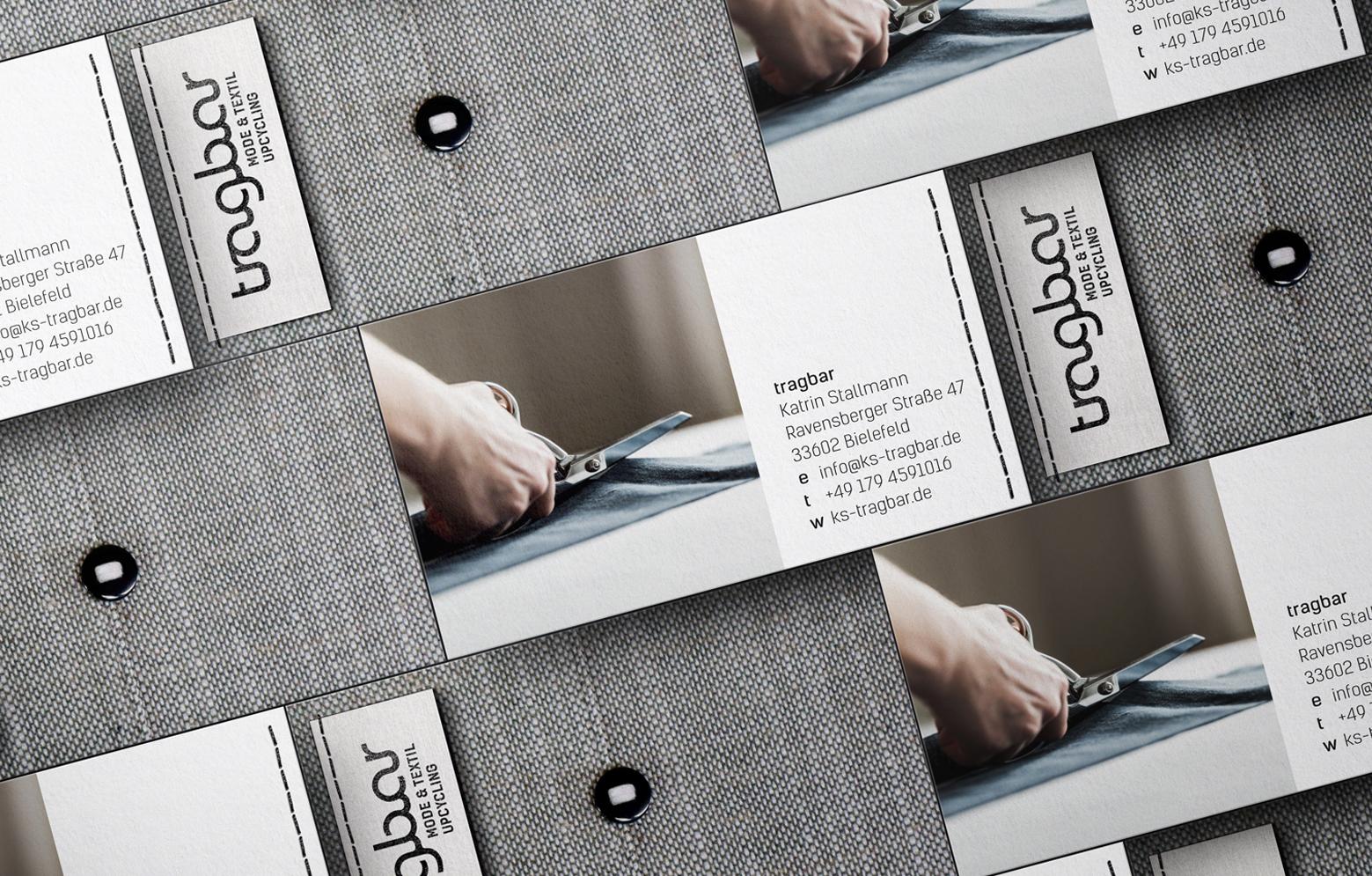 Nutzenbogen von tragbar Visitenkarten